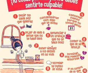 vida, frases, and culpable image