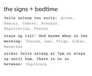signs zodiac