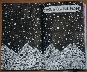 draw, paint, and wreck this journal image