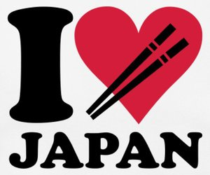 japan and quote image