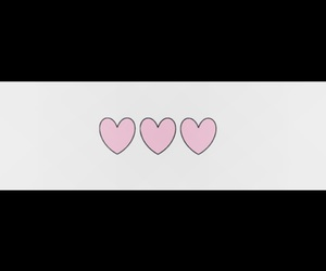 header, heart, and layout image