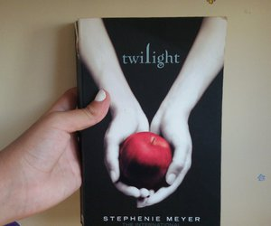 book and twilight image
