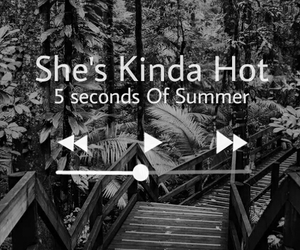 music and 5sos image