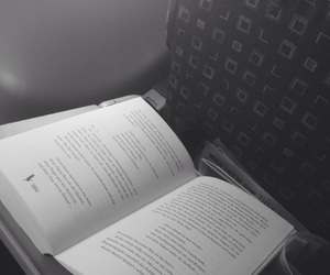 book, grunge, and life image