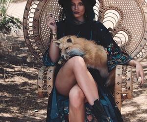 fashion, models, and paparazzi image