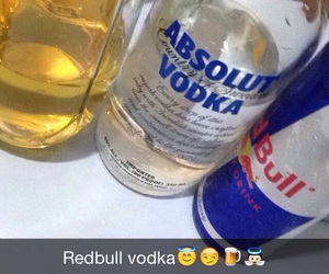 absolut, vodka, and n5 image