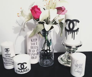 candles, home decor, and interior image