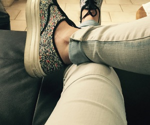 chaussure, shoes, and victoria image
