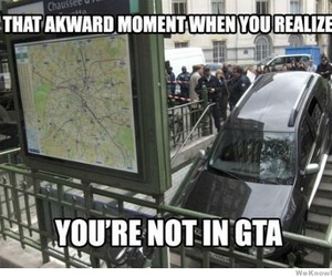 funny, awesome, and car image