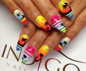 nails and manikure image