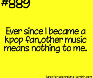 kpop and music image