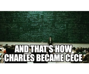 charles, shocked, and truth image