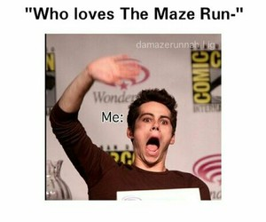 thomas and dylan o'brien image