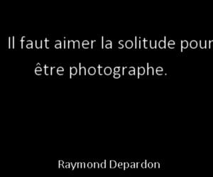 citation and photographe image