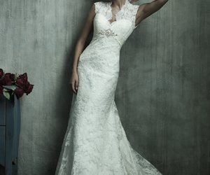 awesome, lace, and dresses image