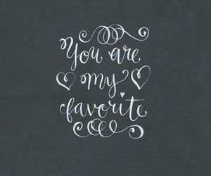 love, quote, and favorite image
