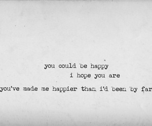 snow patrol, you could be happy, and happy image