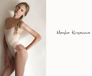 girl, model, and masha kirsanova image