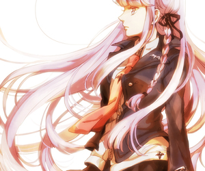 anime, pixiv member: 原ヒカル, and danganronpa image