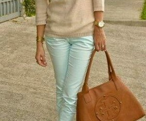 chic, outfits, and simple image