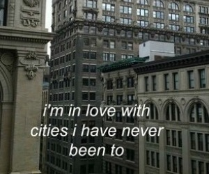 cities, Dream, and tumblr image