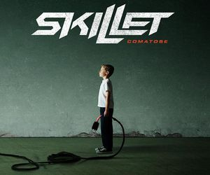 skillet and comatose image