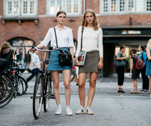 copenhagen and fashion image