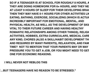 school and teenager image