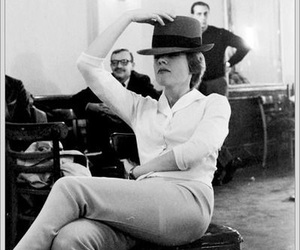 julie andrews and young image