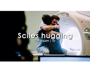 bromance, teen wolf, and tyler posey image