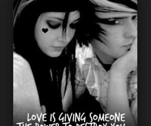 boyfriend, quote, and girlfriend image