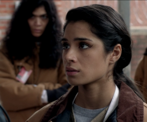 oitnb and diane guerrero image