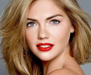 blonde, eyes, and hair image