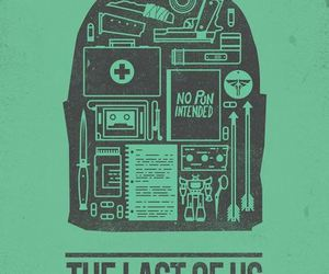 the last of us, wallpaper, and game image