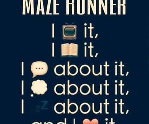 the maze runner image