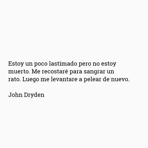 John Dryden Shared By Hipster On We Heart It