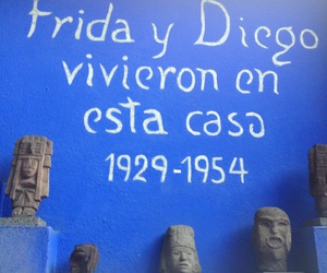 diego, Diego Rivera, and coyoacan image
