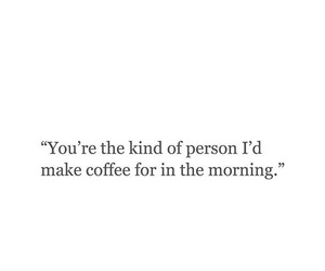 quotes, coffee, and grunge image