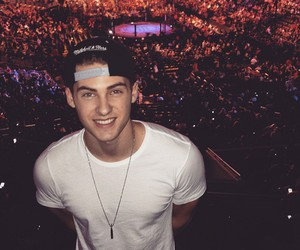cody christian, pll, and teen wolf image