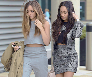 little mix, jade thirlwall, and leigh-anne pinnock image