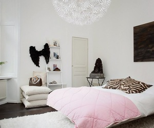 bedrooms, home, and like image