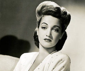 1940s and dorothy lamour image