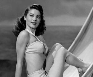 1940s and ava gardner image