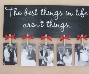 diy, gift, and wedding image