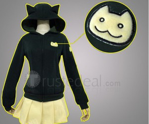 com, black hoodie cosplay, and cheap cosplayc ostume image