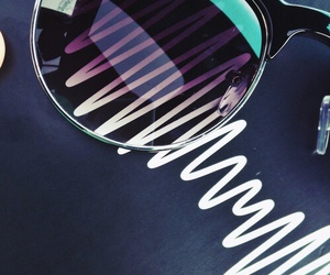 arctic monkeys, indie, and sunglasses image