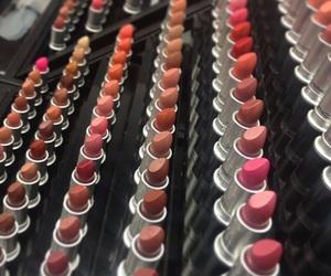 lipstick, mac, and lips image