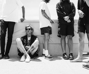 hoodlum, jesse rutherford, and zach abels image