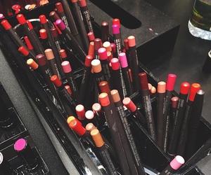 makeup and mac image