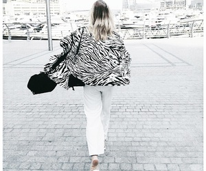 Dubai, theprofashional, and jumpsuit image